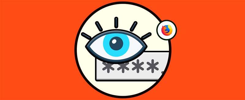 Contraseñas guardadas en el navegador