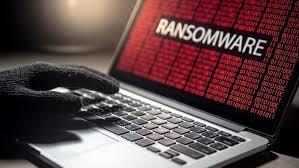 ciberataques por ransomware