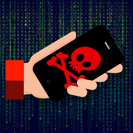 Smartphone_Hacked