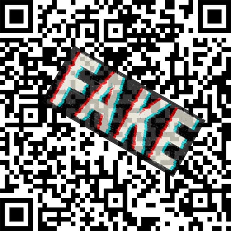 Fake_QR