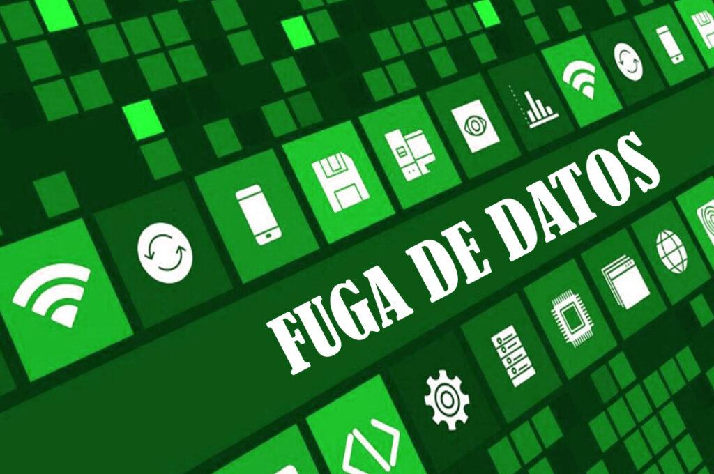 Fuga_Datos
